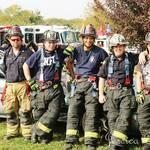 Newportville Fire Fighters